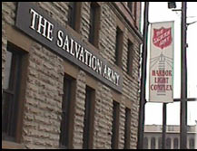 Attractive Harbor Light   Salvation Army (Northeast) Gallery